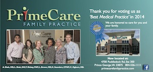 best family practice richmond tri-cities